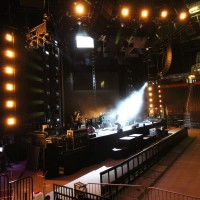 students-visited-manchester-arena-for-the-elbow-soundcheck