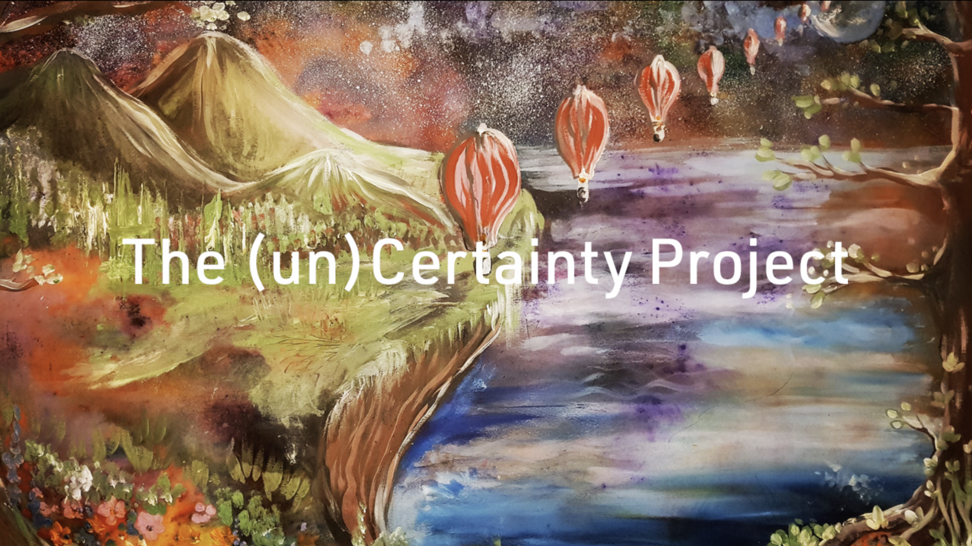 the-uncertainty-project